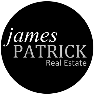 James Patrick Real Estate Logo